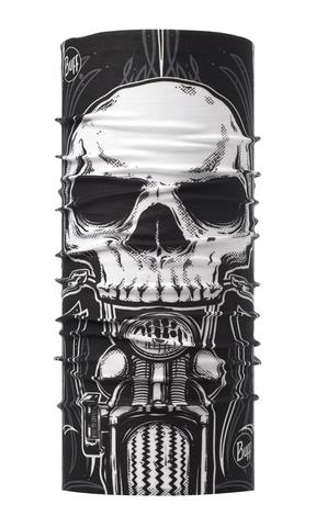 Многофункциональная бандана-труба Buff Skull Rider Multi