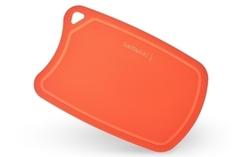 Термопластиковая доска Samura для разделки с антибактериальным покрытием, арт. SF-02R/16