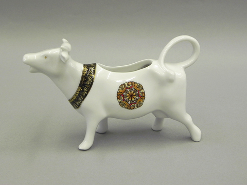 Сливочник-корова 0,07 л Сабина Leander