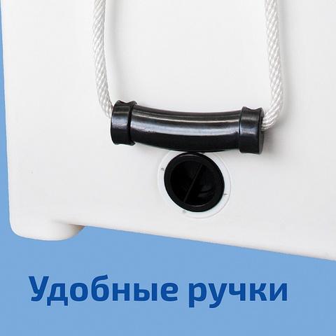 Изотермический контейнер Techniice Гарант 70L