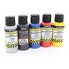 62103 Premium Colors Набор Металликов (Metallics), 5x60 мл