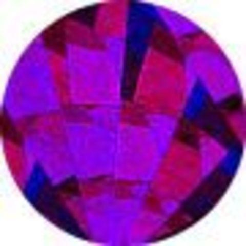 Фольга для ламинирования/фольгирования Crown Roll Leaf - голограммная, №32 -