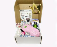 Оригинальная идея подарка на день рождения для девочки в школу