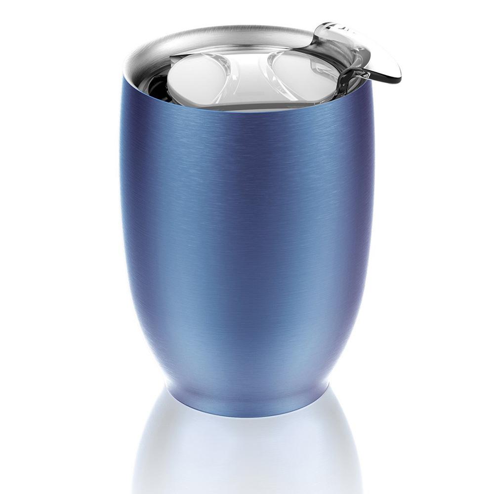 Термокружка Asobu Imperial beverage (0,3 литра) голубая