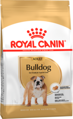 Royal Canin Bulldog Adult 12 кг