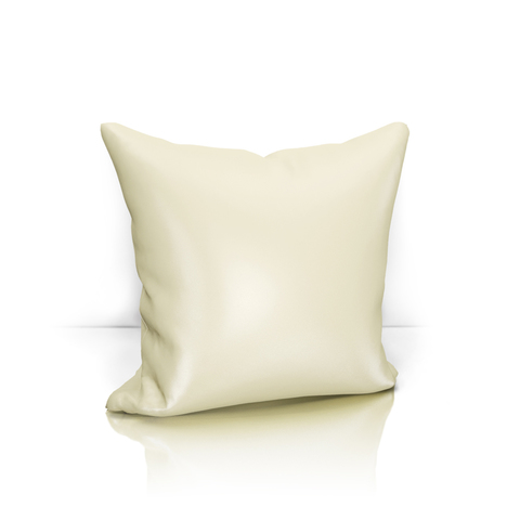Подушка декоративная Авери бежевый