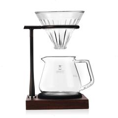 Воронка, чайник и подставка Timemore