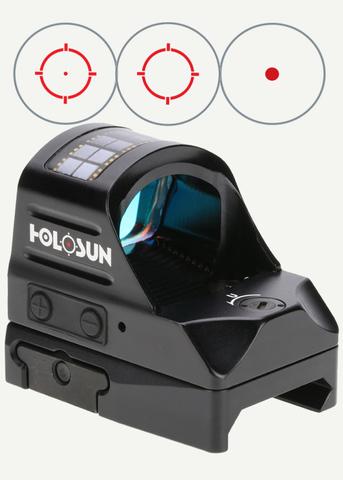 Holosun Open Reflex micro HS507C