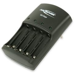 Зарядка для NiZn аккумуляторов