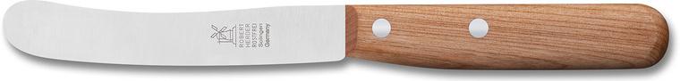 Нож для завтрака Windmuhlenmesser Buckels, 100 мм (вишня)