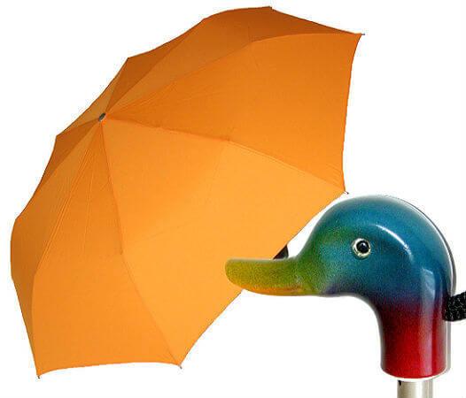 Зонт складной Guy de Jean .102156-O Сaneton