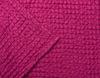 Полотенце 65x110 Abyss & Habidecor Pousada ярко-розовое