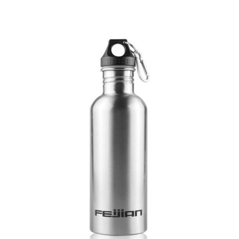 Бутылка металлическая Feijian 1л