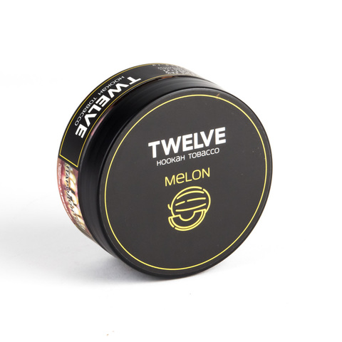Табак Twelve Melon 100 г