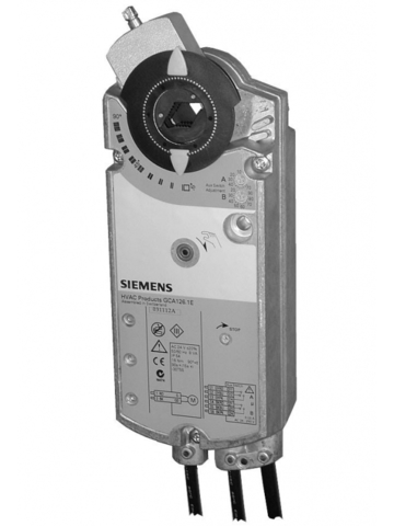 Siemens GBB331.2E