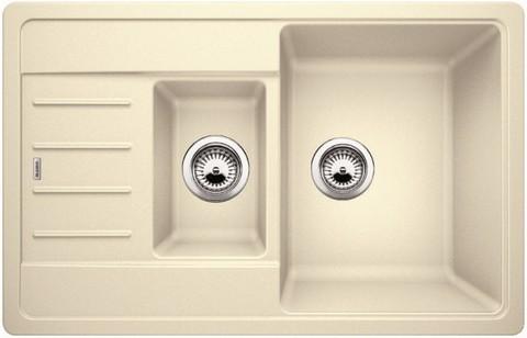 Кухонная мойка Blanco LEGRA 6S Compact, жасмин