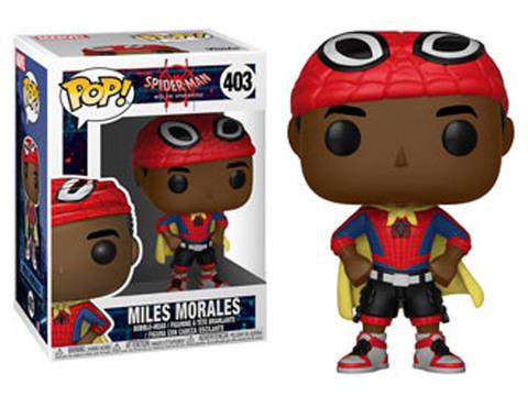 Miles Morales Funko Pop! Marvel Vinyl Figure || Майлз Моралес