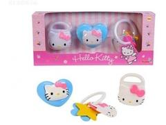 Smoby  Набор погремушек Hello Kitty(4014856)