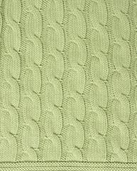 Элитный плед-покрывало Imperio 22 мятный от Luxberry