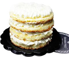 "Торт-пирожное ""Пломбир"""