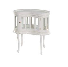 Чайный столик FO9069 (MK-2407-IV) Слоновая кость