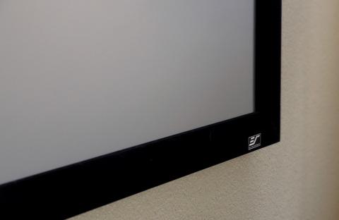 Elite Screens R120DHD5, экран на раме