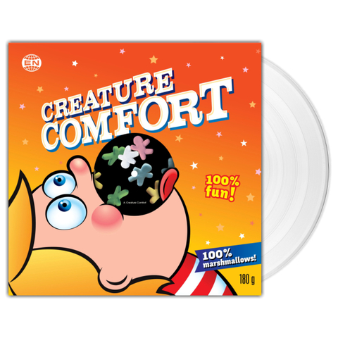 Arcade Fire / Creature Comfort (Coloured Vinyl)(12