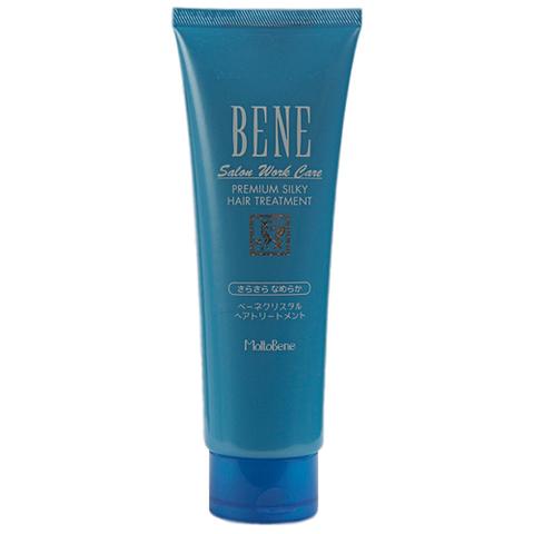 MOLTOBENE Маска Bene Salon Work Care SS - гладкость и шелковистость волос.