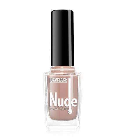 LuxVisage Лак для ногтей Nude тон 504 11г