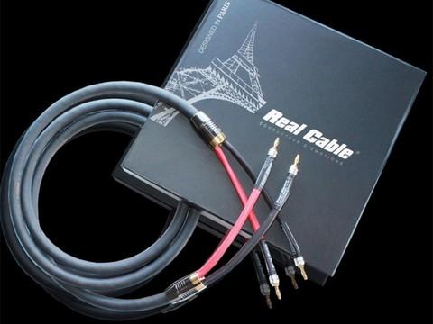 Real Cable Chambord speaker, 2m, кабель акустический