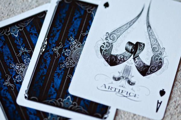 Artifice Blue Edition