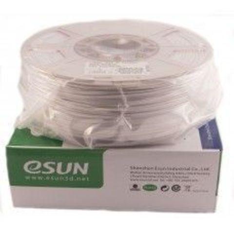 Пластик HIPS Esun Natural 1.75 мм 1 кг. (HIPS175N1)