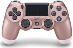 PS4 Беспроводной контроллер Dualshock 4 (розовый, Cont Rose Gold, CUH-ZCT2E: SCEE))