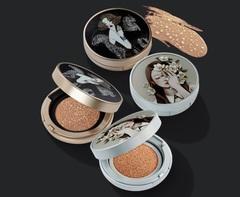 Увлажняющий СС-кушон с матовым финишем, 12 г / Makeup Helper Art CC Cushion