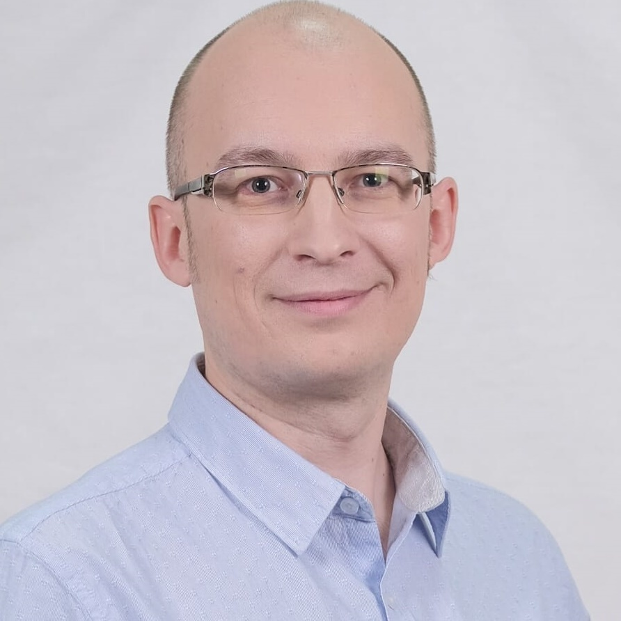 Александр Горн
