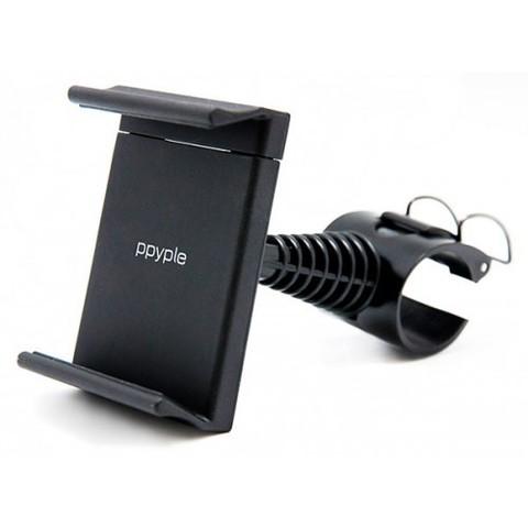 Автомобильный держатель Ppyple HR-N5 black