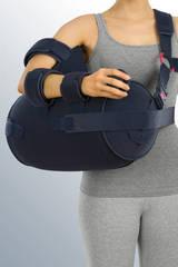 Шина medi SAK для плечевого сустава отводящая подкачиваемая / угол от 10° до 60°