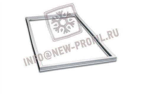 Уплотнитель 128*56 см для холодильника Полюс КШ-260 Профиль 013