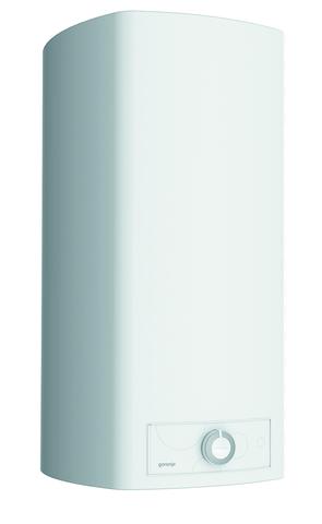 Водонагреватель электрический накопительный настенный вертикальный Gorenje OTG 80 SLSIM B6