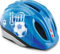Шлем Puky S/M blue синий