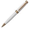 Шариковая ручка Pierre Cardin Luxor белый GT упаковка В (PC1088BP) чулки pierre cardin чулки