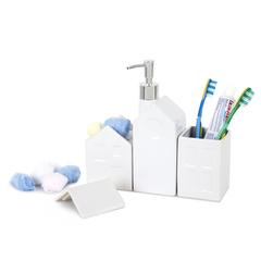 набор для ванной комнаты la ville