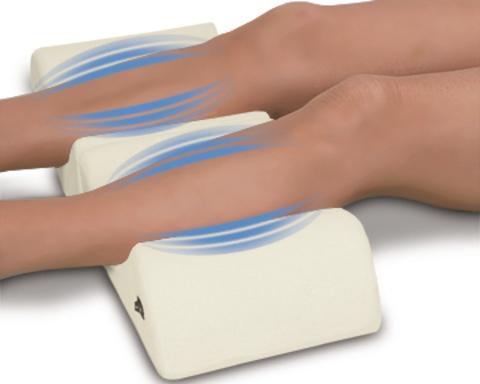 Подушка для ног Leg Massage Pillow (Лег Массэдж Пиллоу)