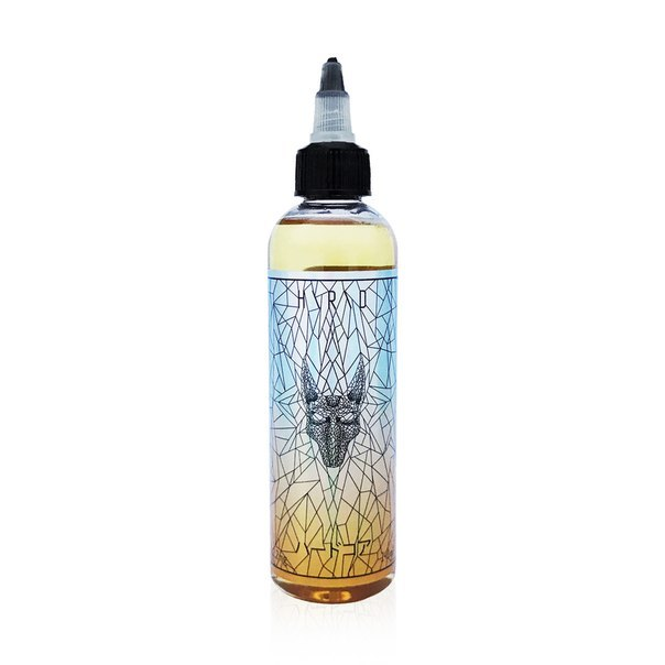 Cyberfog Hardcore 140 ml