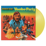 James Last / Voodoo-Party (Coloured Vinyl)(LP)