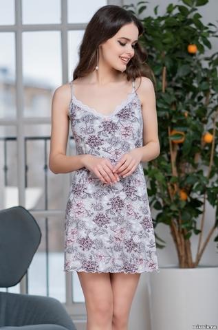Ночная сорочка Mia-Mella  GRETTA 6860