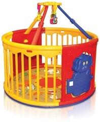 Манеж - игровой центр  Bertoni Play Center