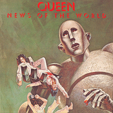 Queen ‎/ News Of The World (Deluxe Edition)(2CD)