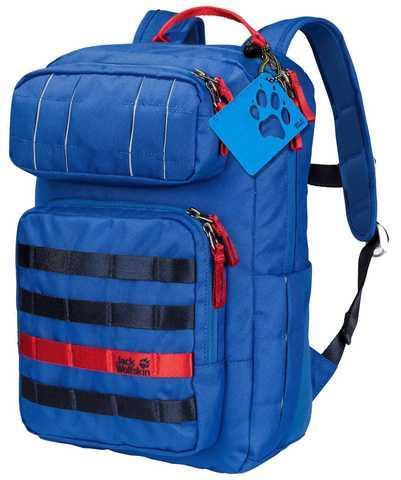 рюкзак городской Jack Wolfskin Little Trt