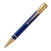 Шариковая ручка Parker Duofold K74 International Historical Colors Lapis Lazuli GT Mblack (1907186) handbook of international economics 3